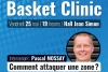 Basket Clinic