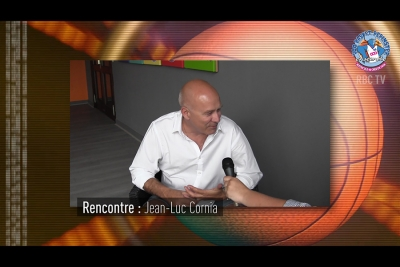 Interview: Jean-Luc Cornia