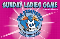 Sunday Ladies Game