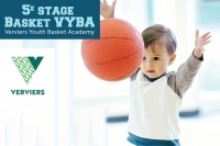 5e Stage Basket VYBA
