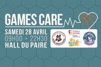 Games Care