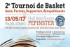 2e Tournoi de Basket