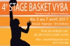 Stage Basket VYBA